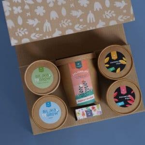 Blagdanski paketi / BiljkoBox M
