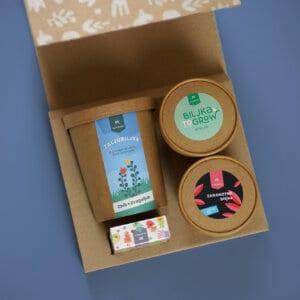Blagdanski paketi / BiljkoBox S