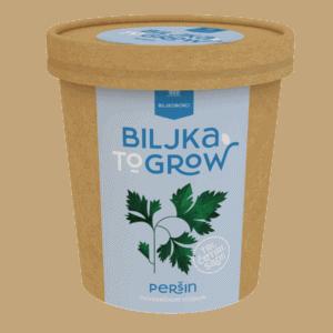 Biljka-To-Grow / Peršin