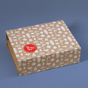Blagdanski paketi / BiljkoBox L